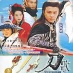 Sword Man 01