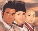 Young Justice Bao II